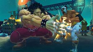 Game Review Ultra Street Fighter Iv Pcps3xbox360