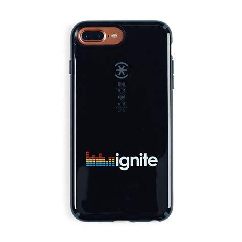 custom speck iphone   candyshell case silkletter