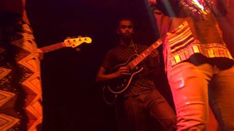 Yussef Kamaal Live At Jazz Cafe Camden