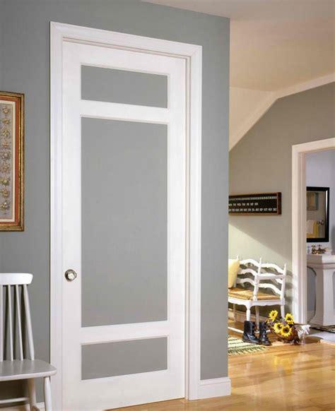 model desain pintu kayu modern desain rumah desain rumah