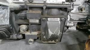 Manual Gearbox Mitsubishi Pajero Sport I  K7   K9   2 5 Td