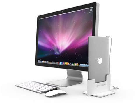 range cable bureau macbook air dock introduced by henge docks