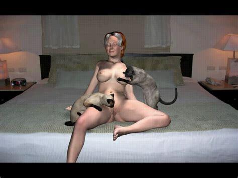 Rule 34 3d Animal Genitalia Animal Penis Animated
