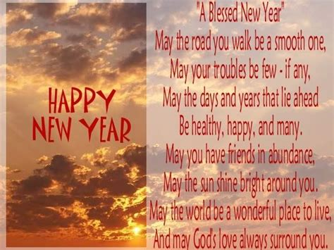 best prayers for welcoming the new year new year blessings for susie
