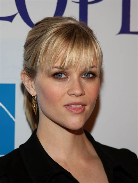 Celebrity Bangs And Fringe Hairstyles Of 2011 ~ Curly