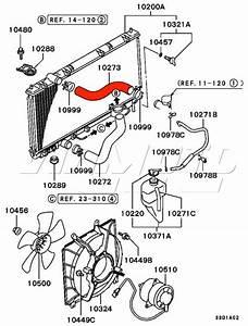 Viamoto Car Parts  Mitsubishi Fto Parts  Fto  C Heating And Cooling