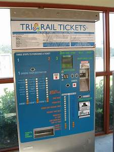 Railroads > Tri-Rail - South Florida Regional ...