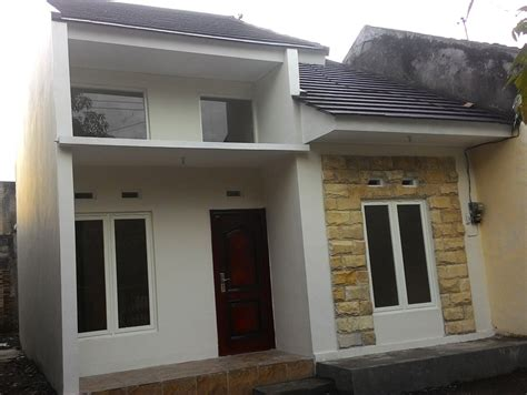 desain minimalis multidesain arsitek contoh gambar rumah