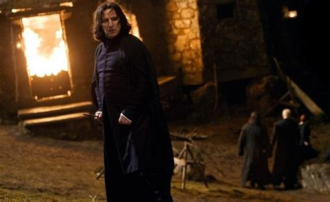harry potter et la chambre des secrets fichier hp6 severus rogue jpg wiki harry potter fandom