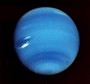 Neptune - Voyager 2