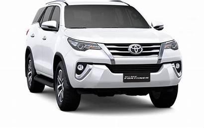 Fortuner Toyota Mobil Harga Terbaru Daftar Manual