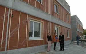Maison Des Travaux : la maison de retraite d 39 hiersac pousse les murs charente ~ Melissatoandfro.com Idées de Décoration