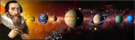 Image result for 1618 - Johannes Kepler discovered his harmonics law.