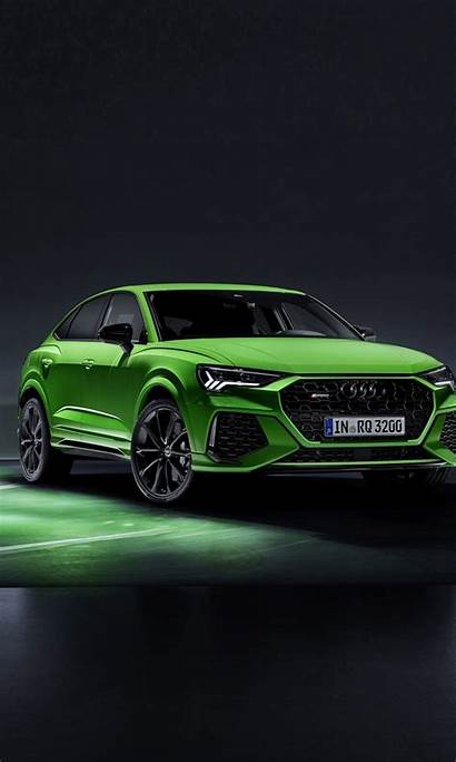 Sportback 4k Rs Q3 Audi Mobiles Qhd