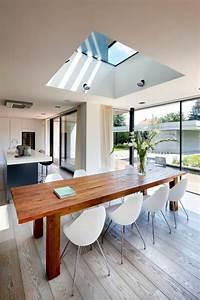 utiliser le puits de lumiere pour transformer son interieur With puit de lumiere maison