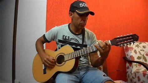 Hino do Palmeiras tocado na viola caipira - YouTube