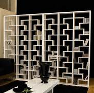 White Bookcases IKEA Room Dividers As Decorative Screen Panels Ireland Office New York Skyline Sixteen Cube Bookcase Room Divider Room Divider Bookcase By Evans Clark For Glenn For Sale At 1stdibs Normandie Modern Multi Shelf Storage Bookcase And Room Divider Walnut