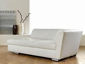 Sofa Ottomane : chaise lounge sofa leder ~ Pilothousefishingboats.com Haus und Dekorationen