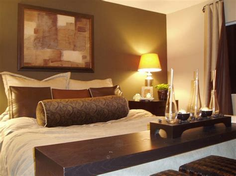 Bedroom, Small Bedroom Design Ideas For Couples With Brown