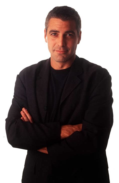 George Clooney, 1997 | People's Sexiest Man Alive Pictures ...