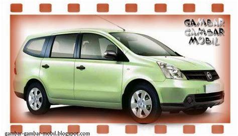 Gambar Mobil Gambar Mobilnissan Livina by Gambar Mobil Grand Livina Gambar Gambar Mobil