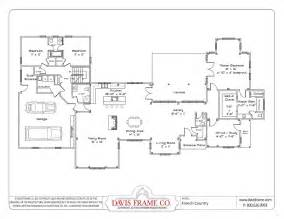 single story house floor plans best one story house plans home design and style