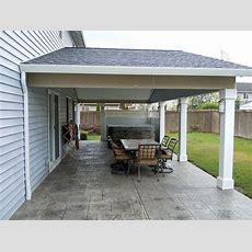 Enclosed Patio Plans Excellent Small Enclosed Patio Idea