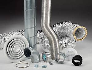 Gaine Ventilation Flexible : ventilation gaine ventilation lorflex ~ Edinachiropracticcenter.com Idées de Décoration