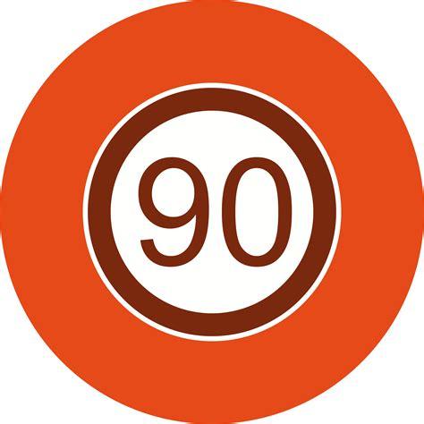 vector speed limit  icon   vectors