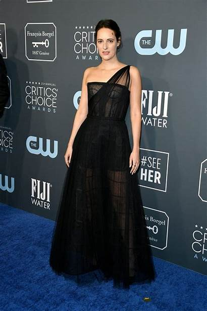 Phoebe Choice Critics Awards Waller Bridge Critic