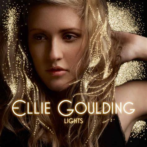 Lights Album Ellie Goulding ellie goulding lights album review