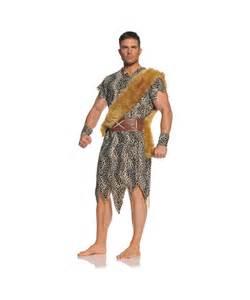 Men's Caveman Costumes