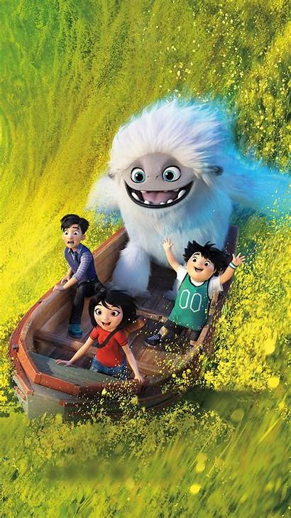 Abominable Animation Adventure Comedy 4k Wallpapers Ultra