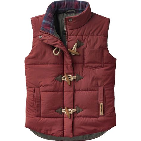 womens quilted vest legendary whitetails s quilted vest ebay