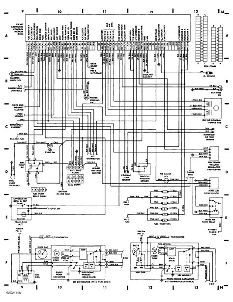 04 Grand Prix Fuse Box Diagram by Fuse Box 1999 Grand Prix Wiring Diagram Database