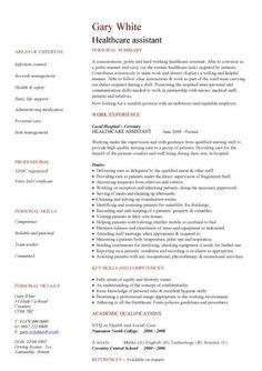 Healthcare Resume Tips by Cv Template Cv Exles Cv