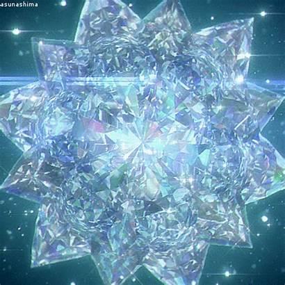 Crystal Silver Legendary