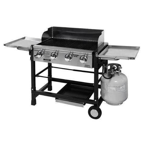 tailgate grill tailgating propane grill ebay