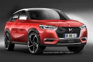 Ds 3 Crossback : ds3 crossback 2019 all you need to know about the ds3 suv replacement ~ Medecine-chirurgie-esthetiques.com Avis de Voitures