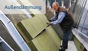 Dachisolierung Von Außen : d mmung i wohnfreude ~ Lizthompson.info Haus und Dekorationen