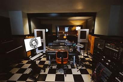 Studio Studios Electric Lady