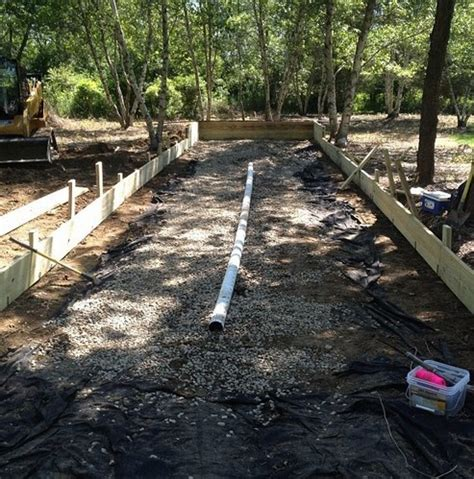 backyard bocce court what to consider when building a backyard bocce court