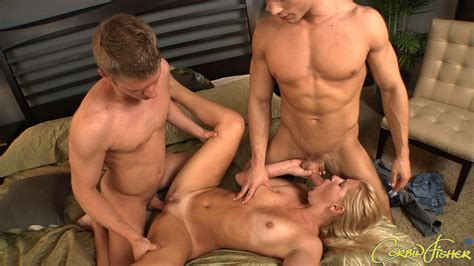 Aiden And Josh S Tag Team By Amateur college Sex At