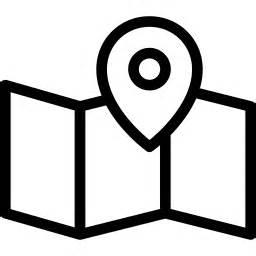 map  icon  iconset iconsmind