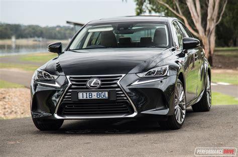 Lexus Is 200 T by 2017 Lexus Is 200t Sports Luxury Review