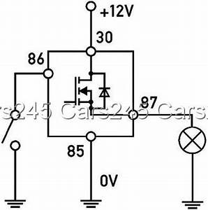 need help with ssr project nasioc With the new wiring i want to do is based off my current configuration with