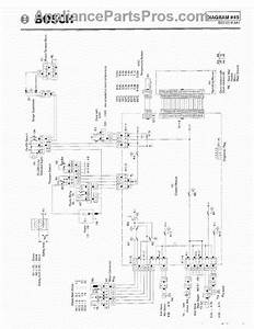 Parts For Bosch Wfk2401  Tech Wiring Diagram Uc    01 Parts