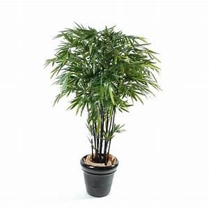 Plante D Intérieur Pas Cher : bambou artificiel terrasse balcon pas cher ~ Dailycaller-alerts.com Idées de Décoration