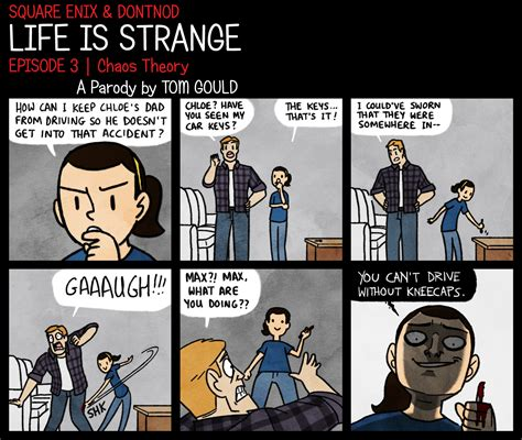 Life Is Strange Memes - life is strange finders keypers by thegouldenway on deviantart