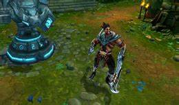 Soul Reaver Draven Bundle in the New Patch - League of ...